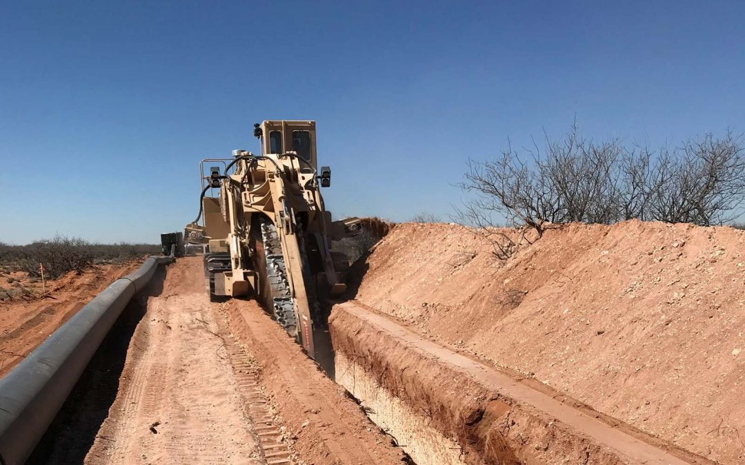 Trenching Service 3